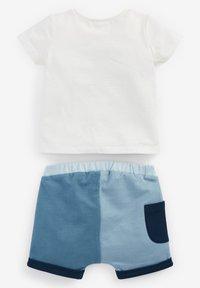Next - 4 PIECE SET - Shorts - multi-coloured - 2