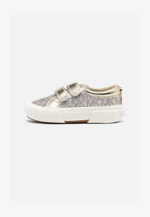 IMA TINSEL - Sneakers basse - gold