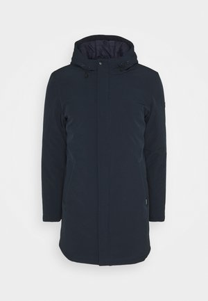 MADESTON - Parka - dark navy