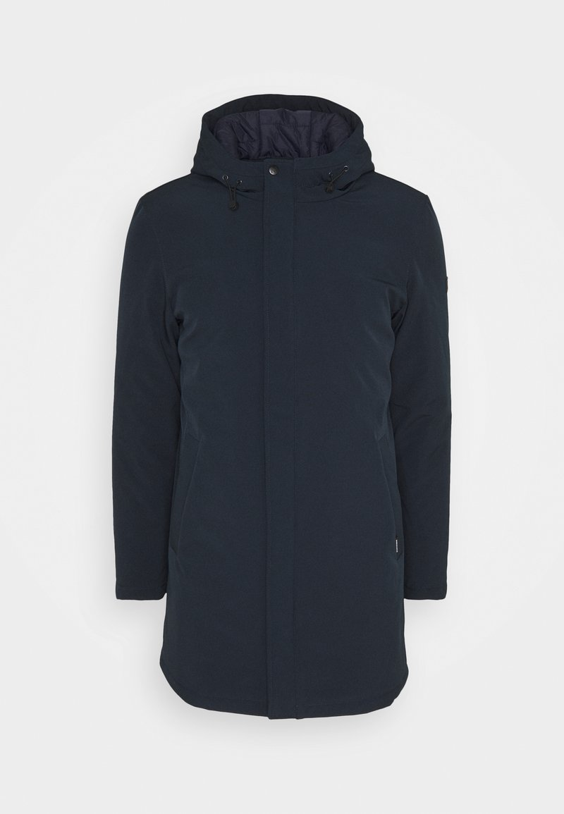 Matinique - MADESTON - Parka - dark navy