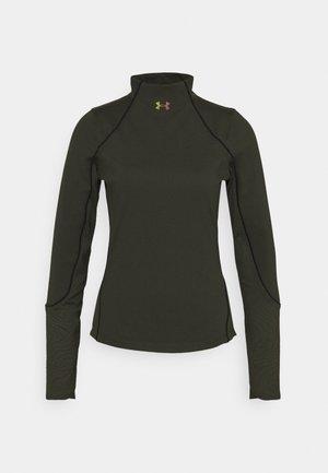 RUSH - Sports shirt - baroque green