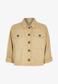 River Island - Summer jacket - brown - 4