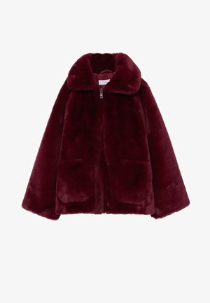BOLITA7 - Winter jacket - bordeaux