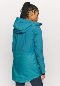 Columbia - MOUNT BINDOINSULATED JACKET - Skijakke - canyon blue - 3