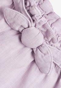 Next - Shorts - lilac - 2