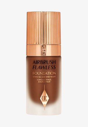AIRBRUSH FLAWLESS FOUNDATION - Foundation - 16 cool