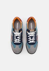 Timberland - MIAMI COAST - Sneakers - medium grey - 3