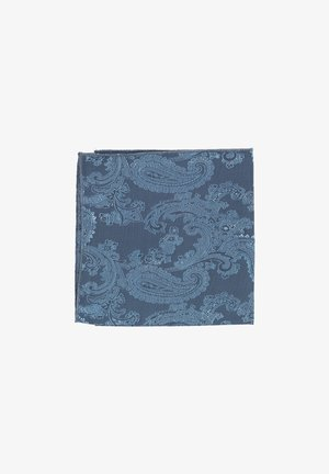 SHELBY - Pocket square - silber