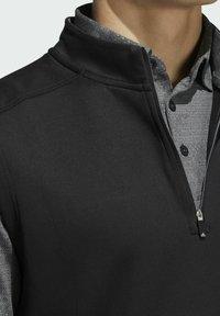 adidas Performance - Waistcoat - black - 5