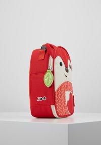Skip Hop - ZOO LUNCHIES FOX - Rucksack - red - 4