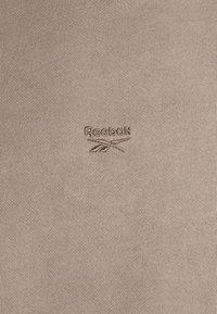 Reebok Classic - CREW - Sudadera - trek grey - 2