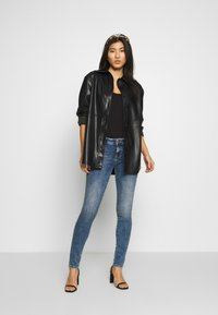 LTB - NICOLE - Jeans Skinny Fit - blue - 1