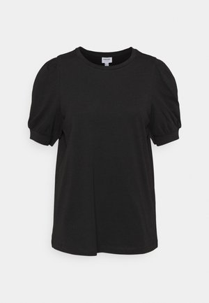 VMKERRY ONECK - T-shirt imprimé - black