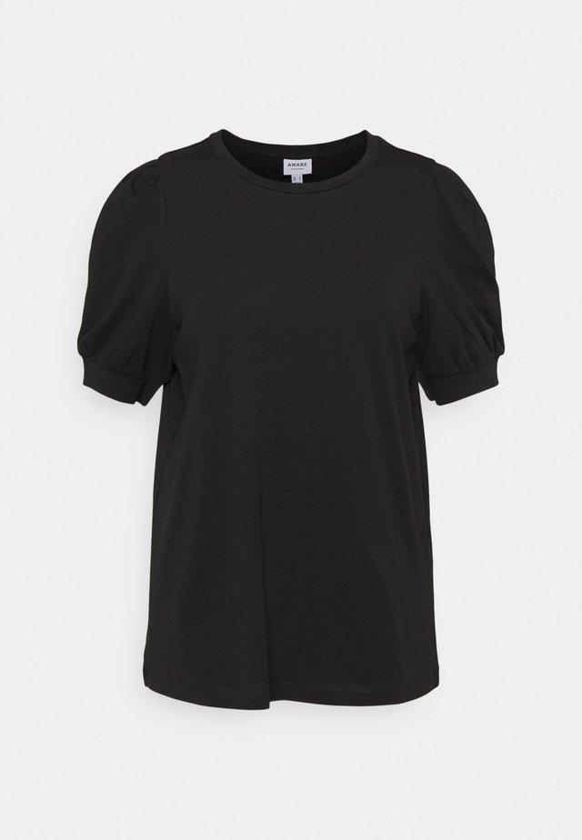 VMKERRY ONECK - T-shirt print - black