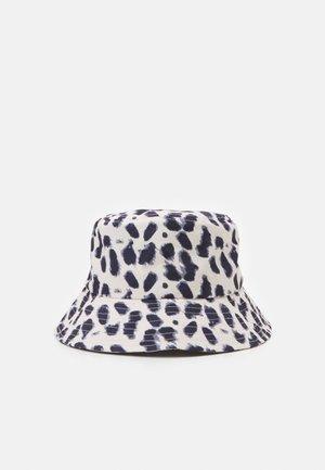 ONLPENNY PRINT BUCKET HAT - Čepice - black