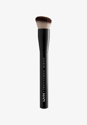 CAN´T STOP WON´T STOP FOUND. BRUSH - Pinceau maquillage - -
