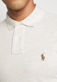 Polo Ralph Lauren - REPRODUCTION - Poloshirt - american heather/ - 4