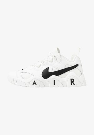 AIR BARRAGE - Baskets basses - summit white/black