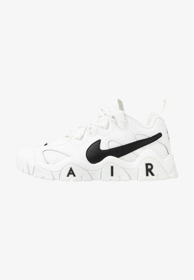 AIR BARRAGE - Sneakers basse - summit white/black