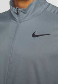 Nike Performance - DRY TEAM - Training jacket - smoke grey - 3