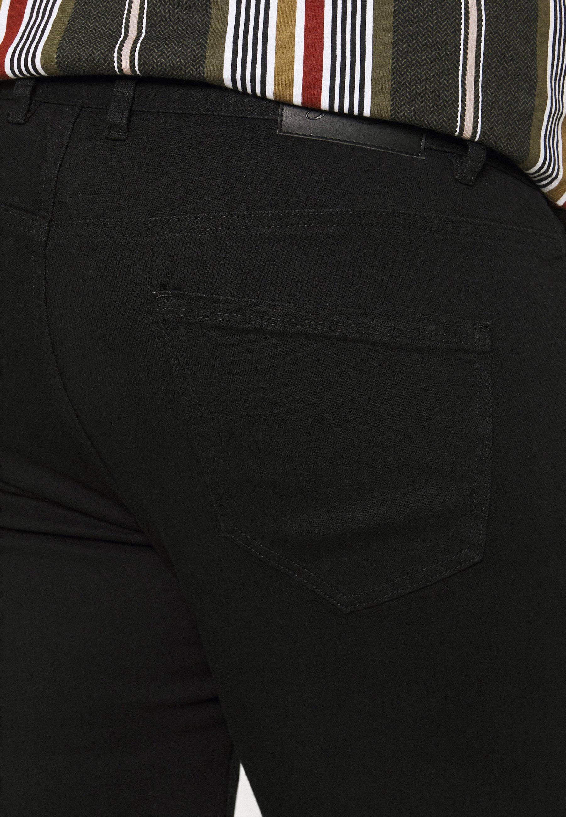 Men HUNTER SUPERFLEX - Slim fit jeans