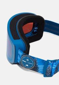 Giro - AXIS - Gafas de esquí - blue - 4