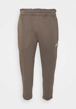 PANT  - Spodnie treningowe - ironstone