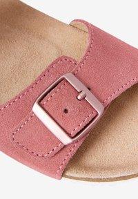 Next - Sandalen - pink - 3