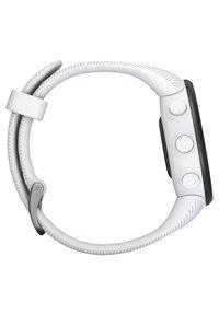 """Garmin - GARMIN GPS-LAUFUHR """"FORERUNNER 45 S"""" WEISSES ARMBAND - Smartwatch - white - 3"""