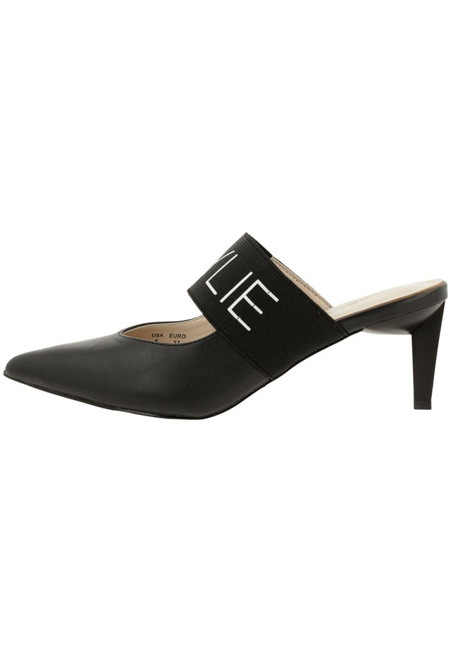 LACEY  - Classic heels - black