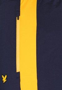 Lyle & Scott - TECH TRACK PANTS - Tracksuit bottoms - navy - 4