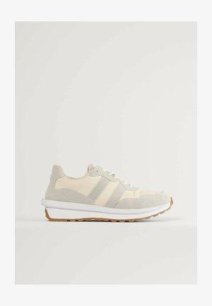 DADDY - Sneakers laag - lt grey/beige