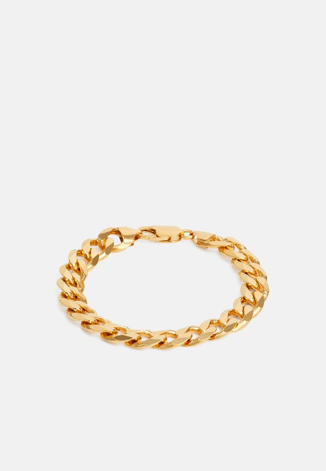 ANCHOR BRACELET - Rannekoru - gold-coloured