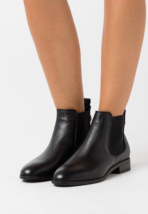 FIGORIA - Støvletter - black