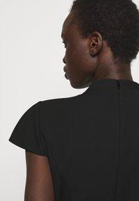 HUGO - KAMURE - Shift dress - black - 3
