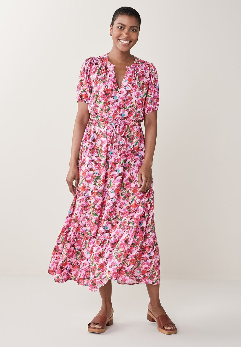 Next - Maxi dress - pink
