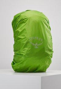 Osprey - HIKELITE - Hiking rucksack - aloe green - 6