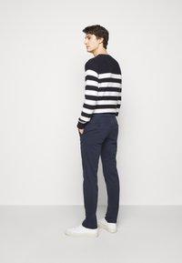 JOOP! Jeans - MATTHEW - Chinos - navy - 2