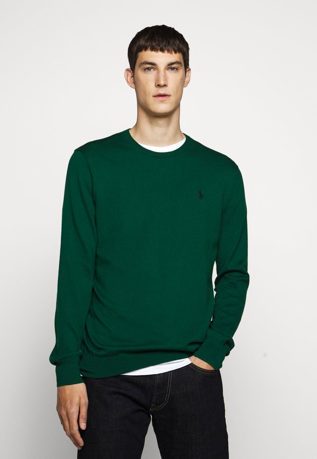 LONG SLEEVE - Maglione - new forest