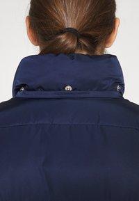 HUGO - FAVINA - Winter coat - open blue - 5