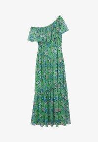 Mango - TUULITA - Maxi dress - grün - 5