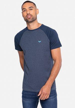 TEE RAGLAN 3 PACK - Basic T-shirt - multi
