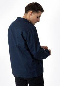 Santa Cruz - Summer jacket - dark navy - 1
