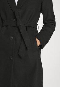 Vila - VIJOSELIN  - Classic coat - black - 5