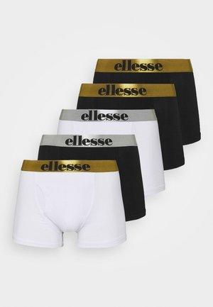 ANYA FASHION TRUNKS 5 PACK - Pants - multi