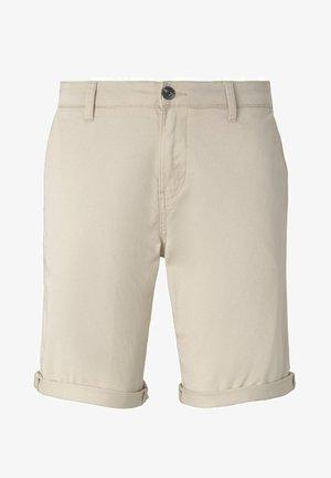 Shorts - light cashew beige
