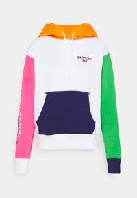Polo Ralph Lauren - SEASONAL - Sweatshirt - fall royal/multi - 0