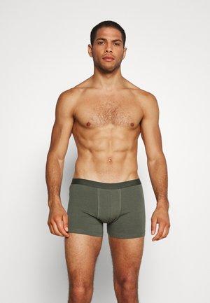 3 PACK - Panty - khaki
