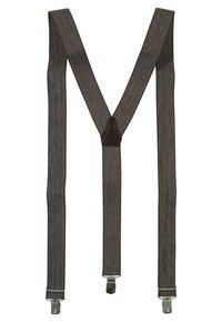Lloyd Men's Belts - BRACES HOSENTRÄGER - Muut asusteet - dark brown - 1