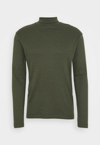 DRYKORN - MIGUEL - Long sleeved top - grün - 4